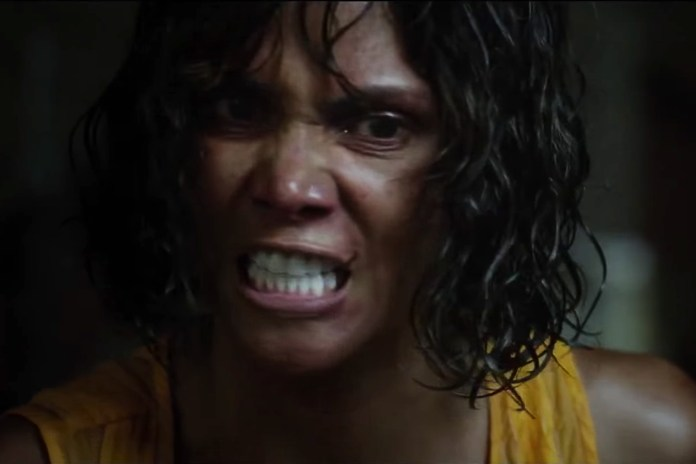 Halle Berry Will Stop at Nothing to Find Her Missing Child in the New Thriller 'Kidnap'
