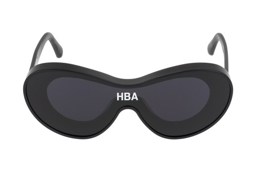 "HBA & Gentle Monster Unveil ""The Jacuzzi"" Shades"