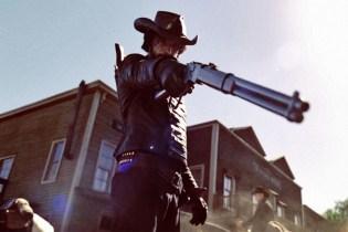 Watch Bots Battle Humans in HBO's 'Westworld' Trailer