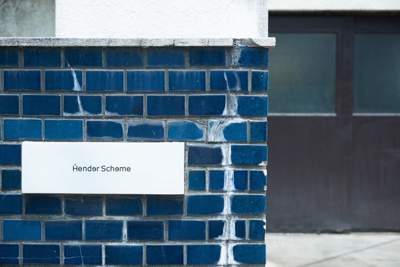Hender Scheme Opens a New Flagship Store in Tokyo