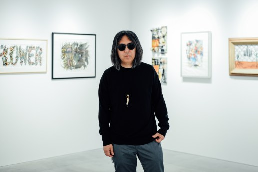 "fragment design, AMKK & S.U.C.C. ""FLOWER HUDDLE"" Exhibition Recap"
