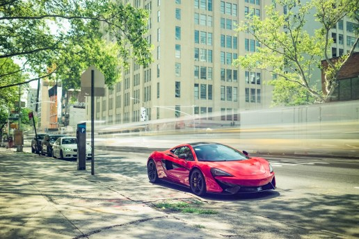 How to Elevate Your Car Photography Without Going Broke