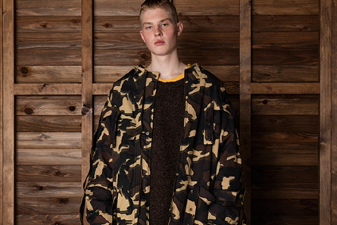 "HUMAN MADE & SEVEN Tout Oversized Fits for ""SEASON 2"" Capsule Collection"