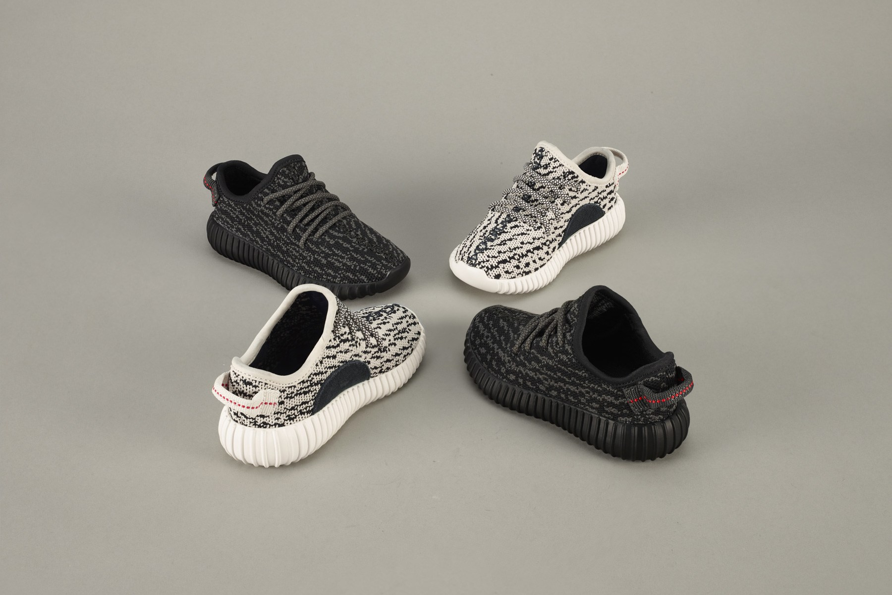 adidas Announces Locations for the Infant Yeezy 350 Boost