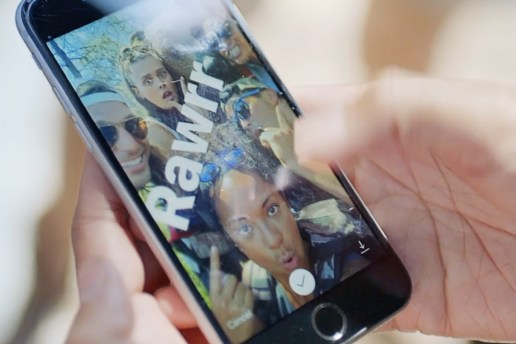 Instagram Wants in on the Snapchat Craze With New Update