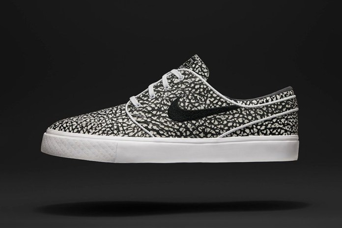 """Janoski & P-Rod Silhouettes Join Nike SB's """"Road Pack"""""""