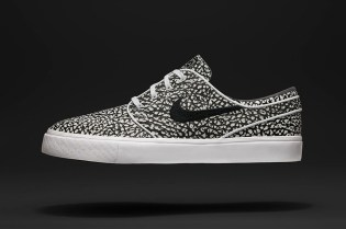 "Janoski & P-Rod Silhouettes Join Nike SB's ""Road Pack"""