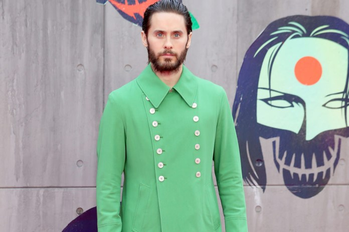 Jared Leto Joins the Cast of the 'Blade Runner' Sequel