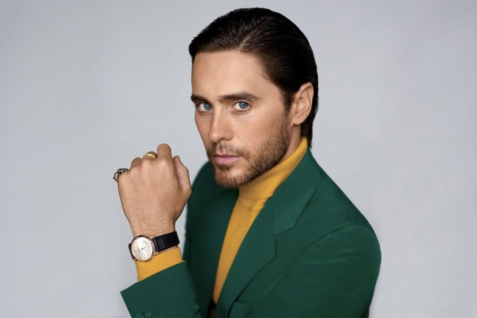 Jared Leto Intimately Discusses The Joker, Kanye West and More