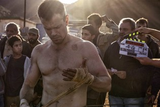Watch the Evolution of Fight Choreography in the Jason Bourne Films