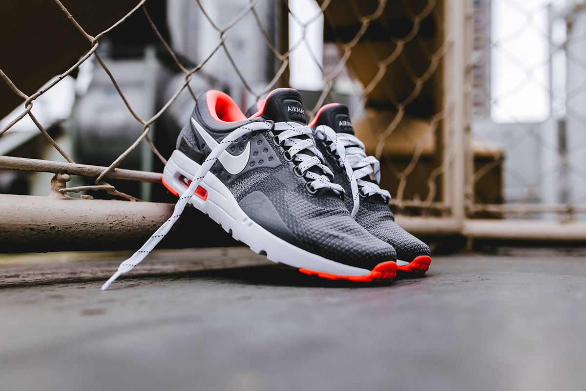 Nike Air Max Zero Pigeon