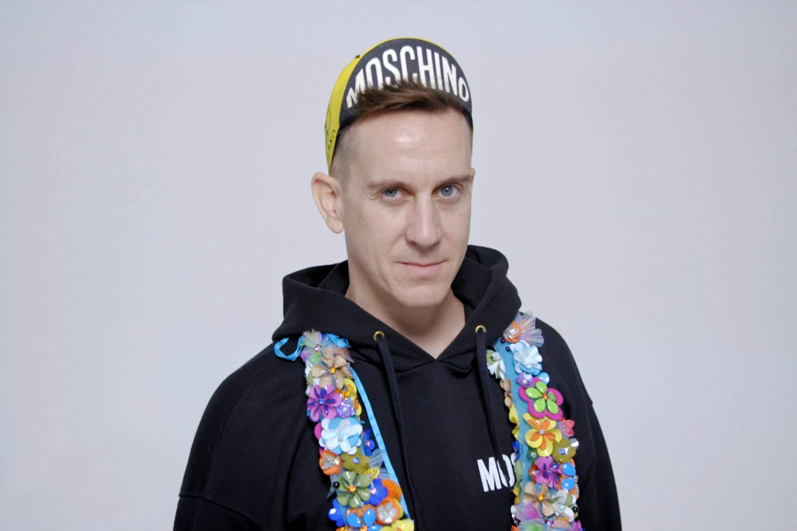 Delve Into the World of Jeremy Scott in the Latest 'i-Cons' Episode
