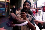 Picture of Jimmy Kimmel Hilariously Pranks the Public With the adidas Yeezy Boost 1150
