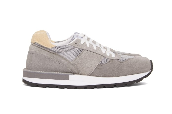 """The JJJJound x Victory Sportswear """"Trail Sneaker"""" Finally Releases"""
