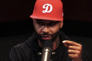 Joe Budden Details Drake Feud and Walks out of Ebro Interview