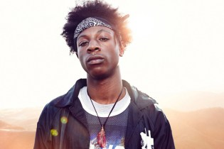 Watch Joey Bada$$ Rap Kanye's McDonald's Poem From 'Boys Don't Cry'