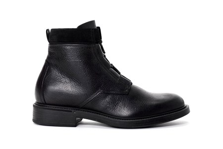 John Elliott Streamlines the Classic Combat Boot