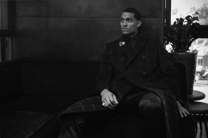 Jordan Clarkson Talks Kobe Bryant, Fashion, Pokémon Go, and the Hollywood Lifestyle