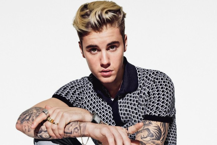 Justin Bieber Has Deleted His Instagram Account