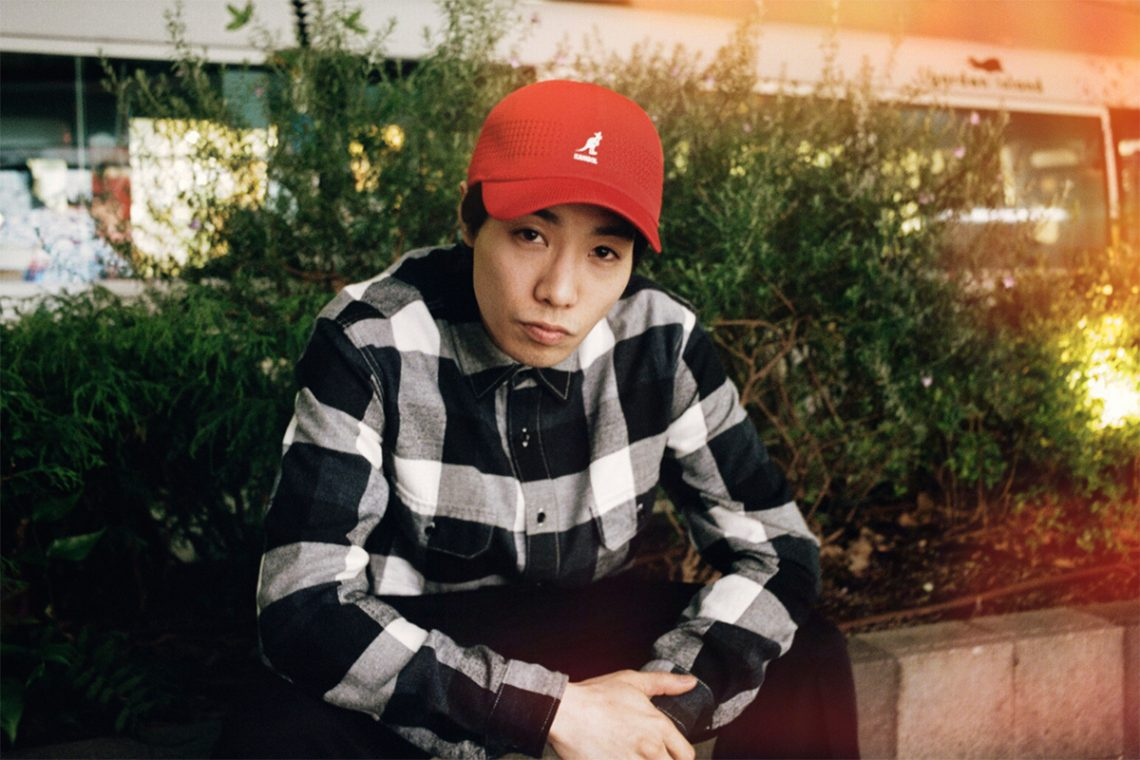 Kangol Taps Tokyo Street Icons for New Editorial