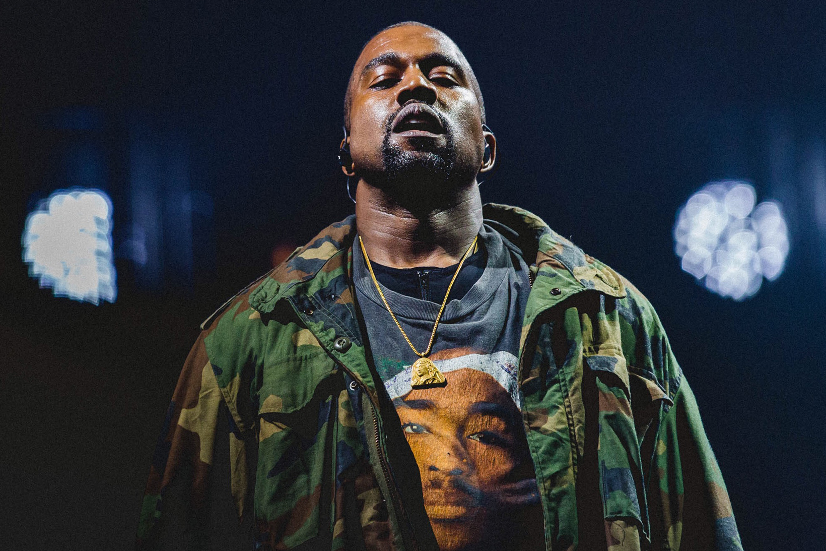 """Kanye West Gets Four Minutes to Do """"As He Pleases"""" for the 2016 MTV VMAs"""