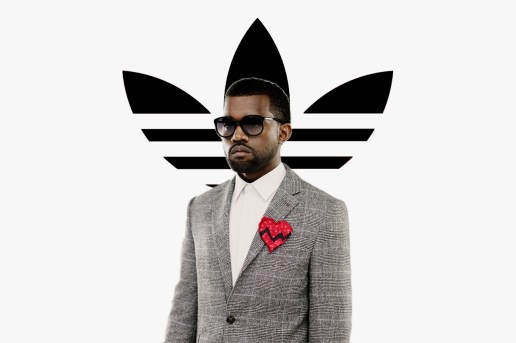 Is Kanye West adidas's Winning Formula?