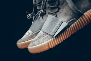 Yeezy Reportedly Gearing up to Release Basketball Sneakers in 2017