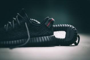 Kanye West Gifts Paparazzi Free Pairs of Yeezys