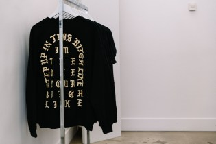 'The Life of Pablo': Here's The Complete List of Kanye West's Temporary Pop-Up Shops