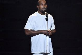 Watch Kanye West's Full 2016 MTV Video Music Awards Speech