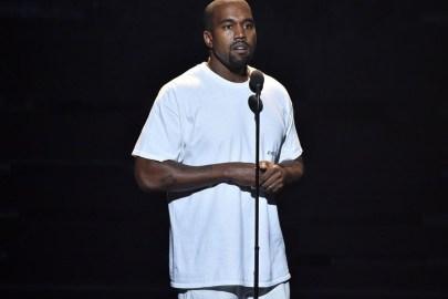 Watch Kanye West's Full 2016 MTV Video Music Awards Speech