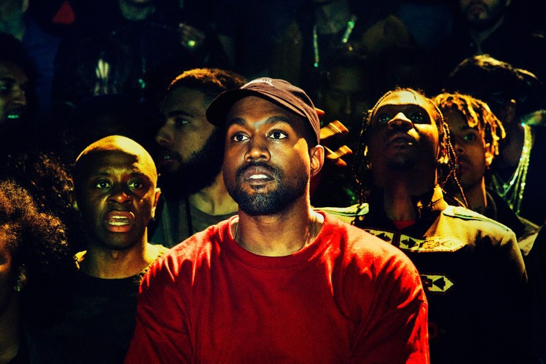 Kanye West to Unveil Yeezy Season 4 Next Month at New York Fashion Week
