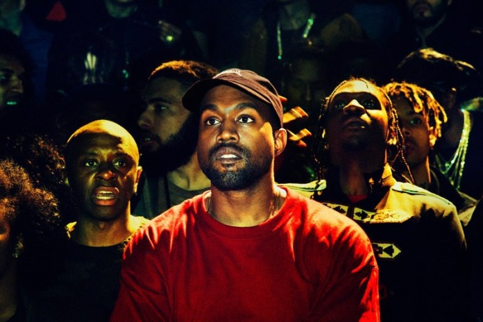 Kanye West to Unveil Yeezy Season 4 Next Month at New York Fashion Week