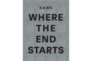 KAWS to Launch 'WHERE THE END STARTS' Book With Corresponding Exhibition in Texas