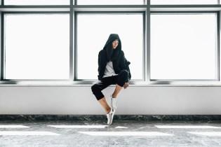 KEEN Goes Monochromatic With Its Futuristic UNEEK Sneaker