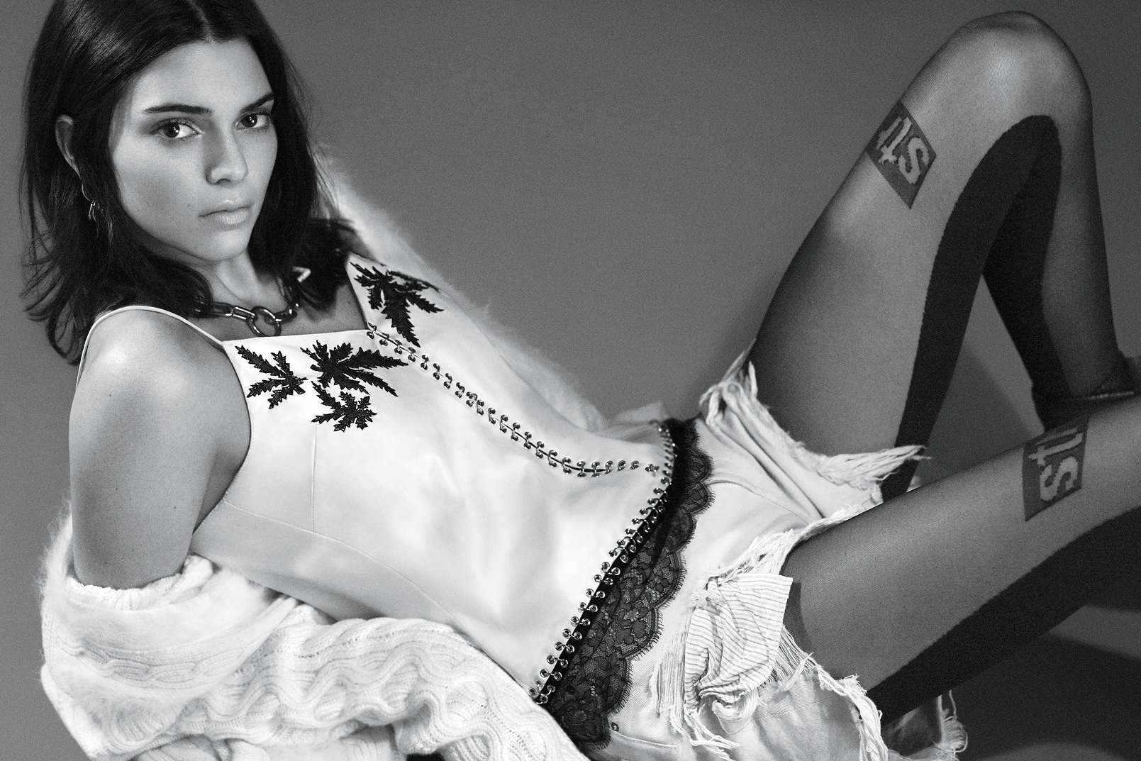 Kendall Jenner Graces the Cover of 'Vogue' for Its September Installment