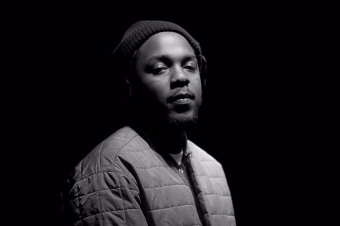 Kendrick Lamar & Reebok Classics Bring a Sense of Nostalgia Through Spoken Word