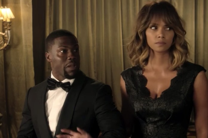 Kevin Hart Sells out Football Stadium in 'What Now?' Trailer