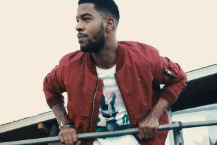 Kid Cudi's Thoughts on Kanye West's Tweets About Apple Music and TIDAL's Beef