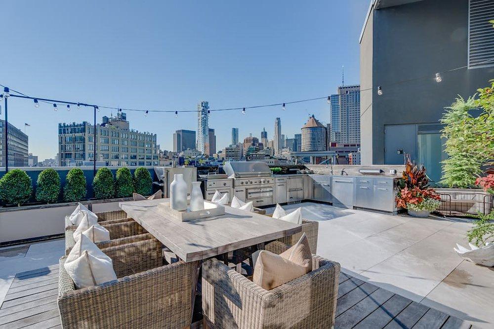 Https Www Airbnb Com New York City