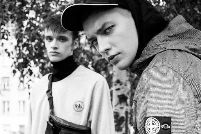 Fashion's Russian Invasion Continues With This Editorial Set in Leningrad Oblast