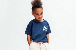 """KITH's KIDSET Brings in Back-to-School Season With """"Just Us"""" Collection"""