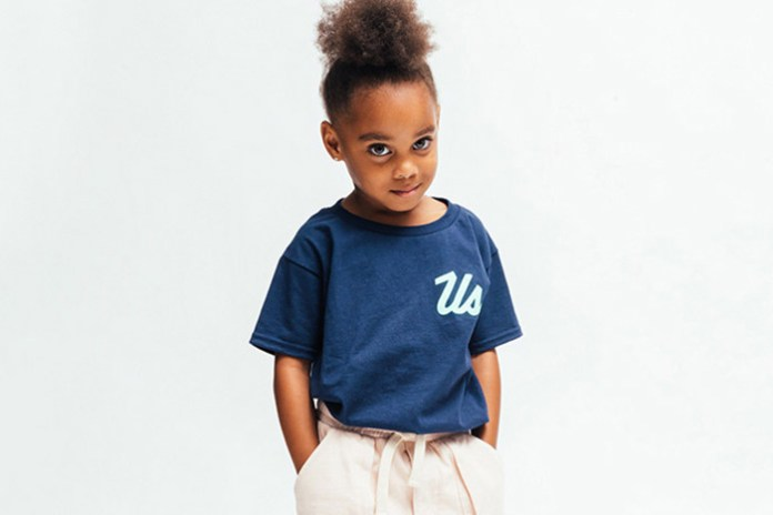 "KITH's KIDSET Brings in Back-to-School Season With ""Just Us"" Collection"