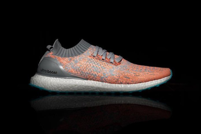 kolor Takes on the adidas Ultra Boost Uncaged