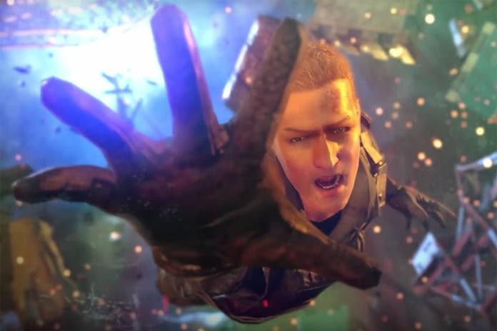 Konami Is Releasing a New 'Metal Gear' Game