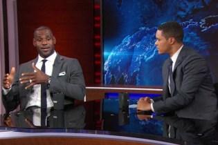 LeBron James Sheds Light on His Off-Court Moves, 'Cleveland Hustles' & More
