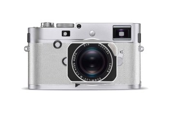 Leica Just Dropped an Exclusive Brushed Silver M in Singapore