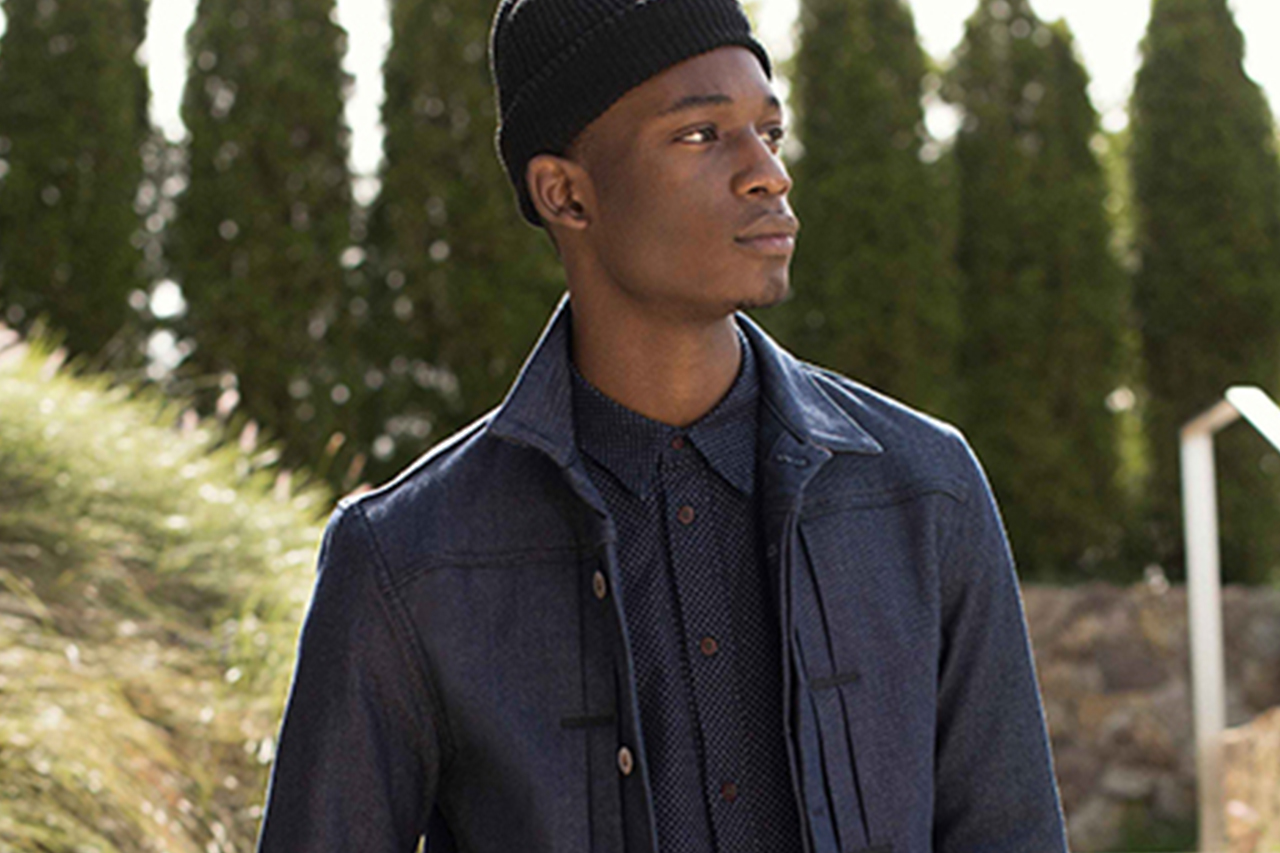 Levi's Made & Crafted 2016 Fall/Winter Lookbook