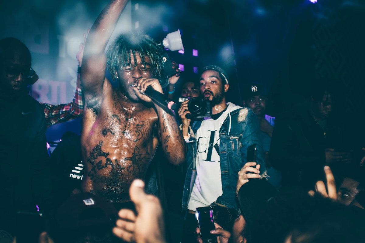 "Lil Uzi Vert Drops Zaytoven-Produced Track, ""Buy It"""