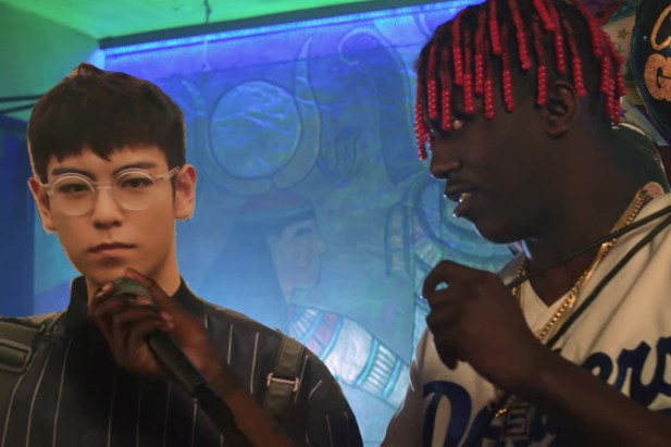Lil Yachty Pays Tribute to Big Bang by Freestyling Over Some of K-Pop's Greatest Hits